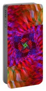 Tropical Twist Portable Battery Charger