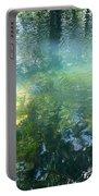 Trout Pond Portable Battery Charger