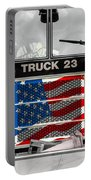 Truck 23 Portable Battery Charger