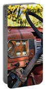 Truck Dash Portable Battery Charger