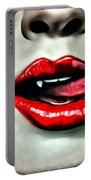 True Blood Portable Battery Charger