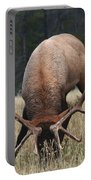 Truly Horney Portable Battery Charger by Bob Christopher