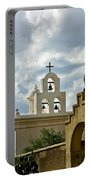 Tucson - San Xavier Portable Battery Charger
