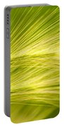Tufts Of Ornamental Grass Portable Battery Charger