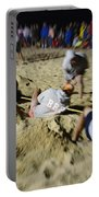 Mid-atlantic Lifeguard Competition - Tug Of War  Portable Battery Charger