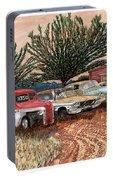 Tularosa Motors Portable Battery Charger