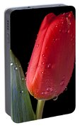 Tulip Close Up Portable Battery Charger