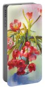 Tulip Fling Portable Battery Charger