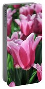 Tulip Heaven Portable Battery Charger