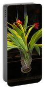 Tulip Mania 18 Portable Battery Charger