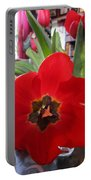Tulip Mania 19 Portable Battery Charger
