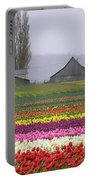 Tulip Town Barns Portable Battery Charger