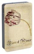 Tulip - Vivre Et Aimer S02t03tr Portable Battery Charger