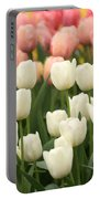 Tulips 35 Portable Battery Charger