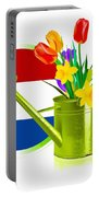 Tulips Eco Portable Battery Charger