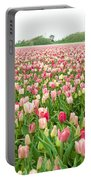 Tulips Part Xv Portable Battery Charger