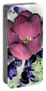 Tulips - Perfect Love - Photopower 2028 Portable Battery Charger