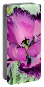 Tulips - Perfect Love - Photopower 2093 Portable Battery Charger