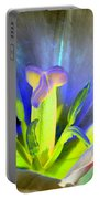 Tulips - Perfect Love - Photopower 2158 Portable Battery Charger