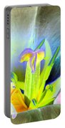 Tulips - Perfect Love - Photopower 2161 Portable Battery Charger