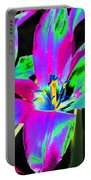 Tulips - Perfect Love - Photopower 2175 Portable Battery Charger