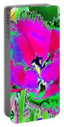Tulips - Perfect Love - Photopower 2183 Portable Battery Charger