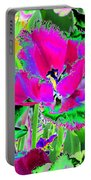 Tulips - Perfect Love - Photopower 2184 Portable Battery Charger