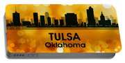 Tulsa Ok 3 Portable Battery Charger