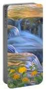 Tumbling Waters Portable Battery Charger