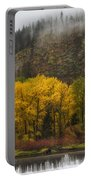 Tumwater Canyon Portable Battery Charger