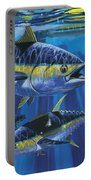 Tuna Blitz Off0039 Portable Battery Charger