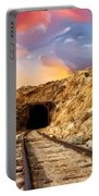 Tunnel Vision Portable Battery Charger