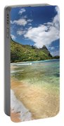 Tunnels Beach Bali Hai Point Portable Battery Charger