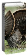 Turkey Butt Strut Portable Battery Charger