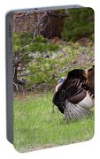 Turkey Trot Portable Battery Charger