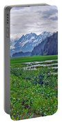 Turnagain Marsh Portable Battery Charger