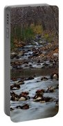 Turner Falls Stream Portable Battery Charger