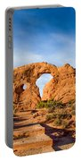 Turret Arch Portable Battery Charger