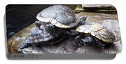 Turtle Rant Portable Battery Charger