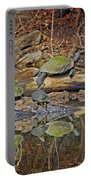 Turtle Trio Portable Battery Charger