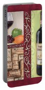 Tuscan Collage 2 Portable Battery Charger