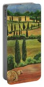 Tuscan Dream 1 Portable Battery Charger