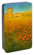 Tuscan Gold 1 Portable Battery Charger