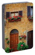 Tuscan Homes Portable Battery Charger