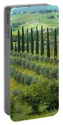 Tuscan Panoramic 3 Portable Battery Charger