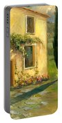 Tuscan Spring Portable Battery Charger