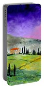 Tuscany 663110 Portable Battery Charger
