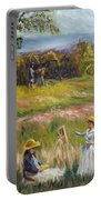 Tuscany Dream2 Portable Battery Charger