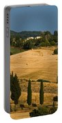 Tuscany Italy Portable Battery Charger