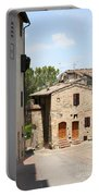 Tuscany Street Portable Battery Charger